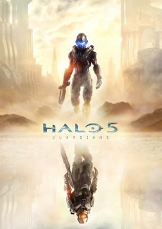 Halo 5: Guardians / Хало 5: Защитники (2015) Xbox 360 Скачать Торрент