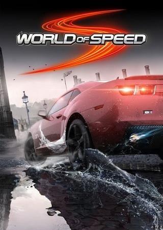 World of Speed (2015) Скачать Торрент
