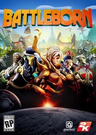 Battleborn / Батлборн (2016) Скачать Торрент