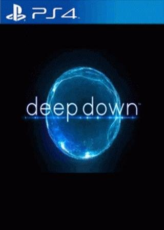 Deep Down (2015) PS4