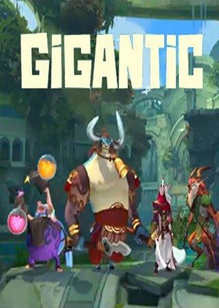 Gigantic / Гигантик (2015)