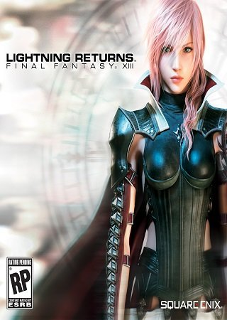 LIGHTNING RETURNS: FINAL FANTASY XIII (2015)