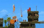 Broforce: The Expendables Missions (2014) Beta