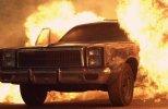 Перекрестный огонь (2014) HDRip