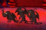 Том и Джерри: Потерянный дракон (2014) BDRip 720p