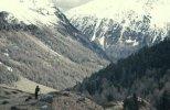 Тёмная долина (2014) HDRip