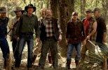 Земля аллигаторов (2013) DVDRip
