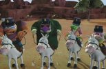 Приключения Оаки в Аутбэке (2011) HDRip