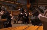 Тор: Сказания Асгарда (2011) HDRip