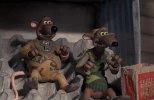 Побег из курятника (2000) BDRip