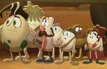Приключения яиц и цыпленка (2009) DVDRip