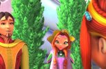 Winx Club: Волшебное приключение (2010) DVDRip