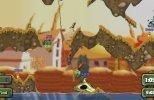 Worms Open Warfire 2 (2007) PSP RePack