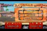 Flintstones: Bedrock Bowling (2000) PSP