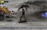 Unbound Saga (2009) PSP