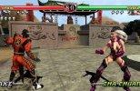 Mortal Kombat: Unchained (2006) PSP