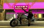 GTA Liberty City Stories (2005) PSP
