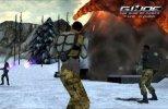 G.I. Joe: The Rise of Cobra (2009) PSP