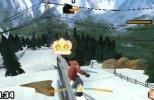 Shaun White Snowboarding (2008) PSP