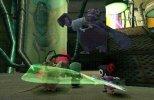 Death Jr. 2: Root of Evil (2006) PSP