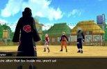 Naruto Shippuden: Legends Akatsuki Rising (2009) PSP