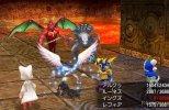 Final Fantasy III (2012) PSP