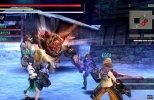 Gods Eater Burst (2011) PSP