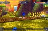 Sonic Rivals (2006) PSP