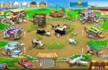 Farm Frenzy: Pizza Party (2012) PSP