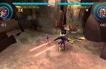 Star Wars: The Clone Wars - Republic Heroes (2013) PSP