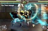 Naruto: Ultimate Ninja Heroes (2008) PSP