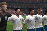 Pro Evolution Soccer 2012 (2012) PSP