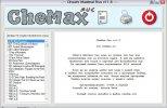 CheMax Rus 11.8 База читов к играм (2012)