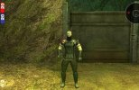 Metal Gear Solid: Portable Ops (2006) PSP