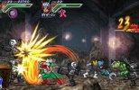 All Kamen Rider: Rider Generation 2 (2012) PSP