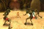 Arthur and the minimoys (2007) PSP