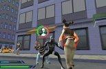 Spider-Man 3 (2007) PSP