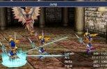 Final Fantasy III (2012) PSP RePack