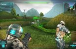 Tom Clancy's Ghost Recon: Predator (2010) PSP