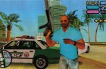 Grand Theft Auto: Vice City Stories (2006) PSP