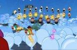 Финес и Ферб Покорение 2-го измерения (2012) PSP