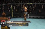 UFC Undisputed 2010 (2010) PSP