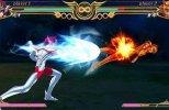 Saint Seiya Omega: Ultimate Cosmo (2012) PSP