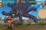 Naruto Shippuuden: Ultimate Ninja Impact (2011) PSP