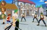 One Piece: Romance Dawn (2012) PSP
