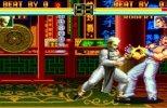 Art of Fighting (2011) PSP