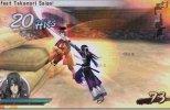 Hakuoki: Warriors of the Shinsengumi (2013) PSP
