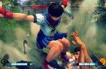Street Fighter 5 / Стритфайтер 5 (2015)