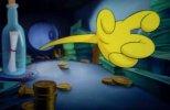 Губка Боб в 3D / Спанч Боб в 3D (2015) CamRip