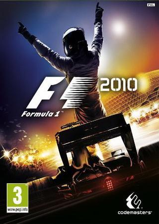 Formula 1 (2010) Скачать Торрент